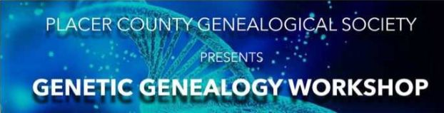 Placer County Genealogical Society